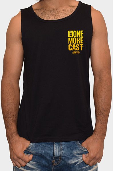 One More Cast Singlet
