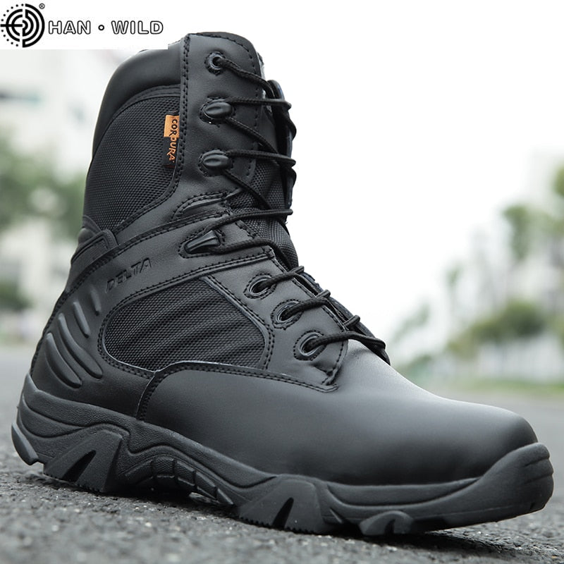 Dessert Storm All Terrain Boot