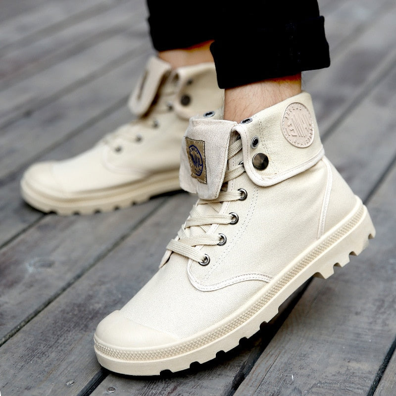 Timber Timber Urban Boot