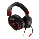 Maxell CA-H-MIC-1200 Gaming Vibration Headphones