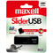 Maxell 64GB USB 3.0 Slider