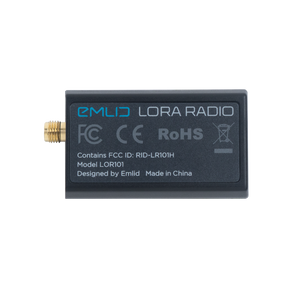 Reach M2/M+ LoRa radio