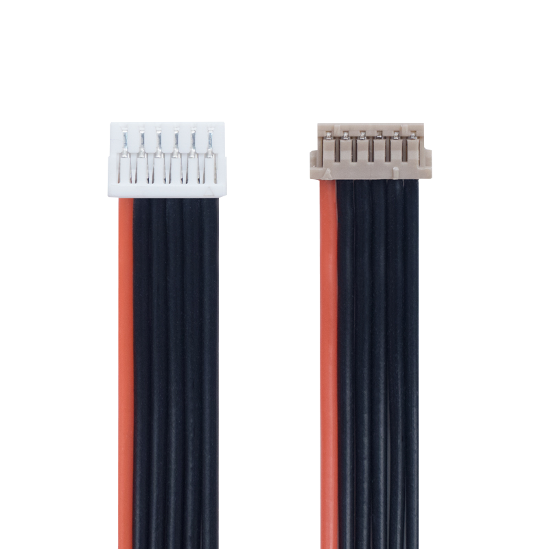 Reach M2/M+ JST-GH to DF13 6p-6p cable for Pixhawk 1
