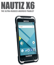 Load image into Gallery viewer, NAUTIZ X6 NX6-RF1-A00