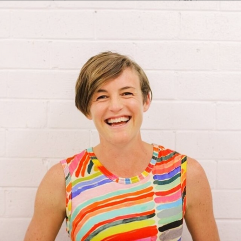 Founder of Slow Coaching Co. Nikki Tiedeman a mindfulness coach, teacher of meditation and yoga works with successful professionals and solopreneurs who are ready to quit burnout and busy.