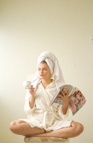 Ways to pamper yourself for self-care