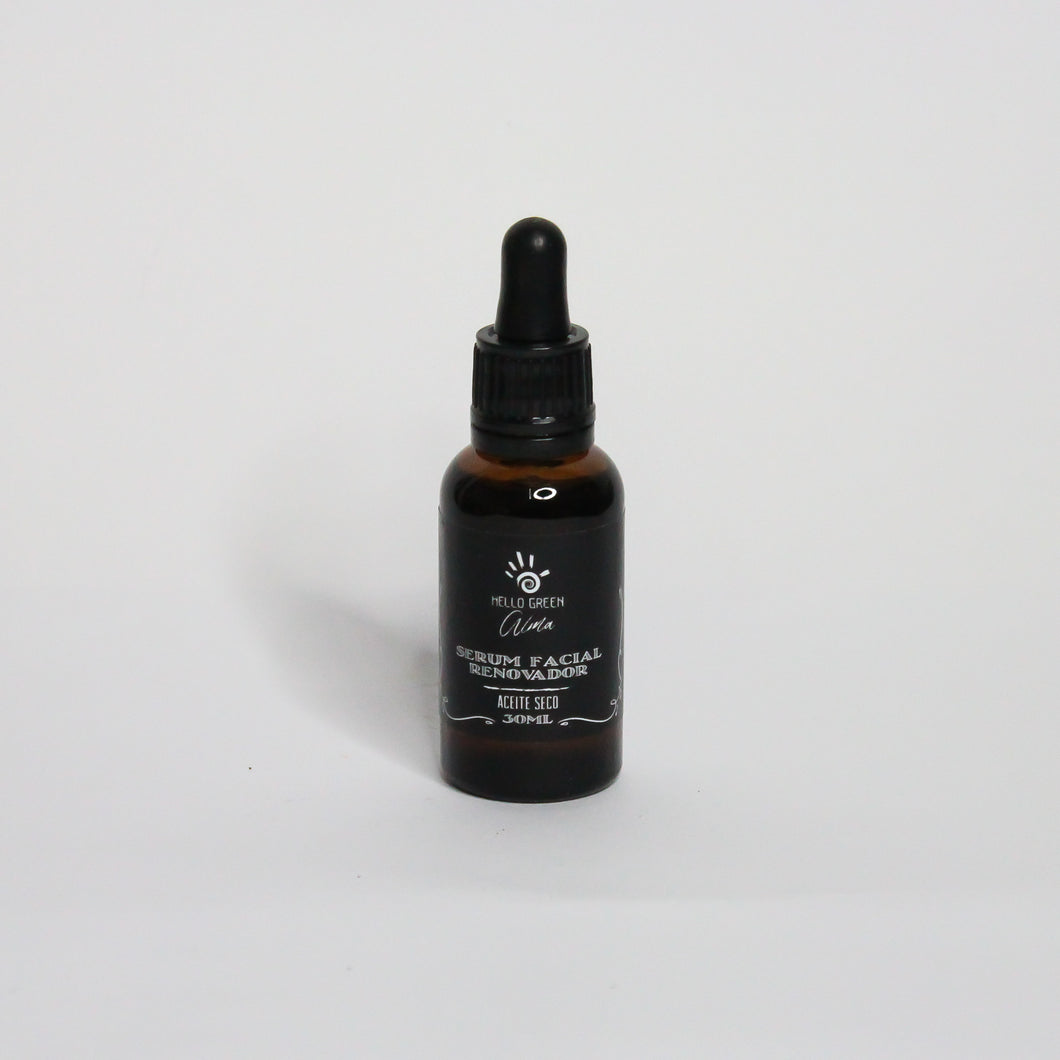 Elixir facial renovador | 30ml