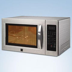 Kenmore 3-in-1 Stainless Steel Microwave