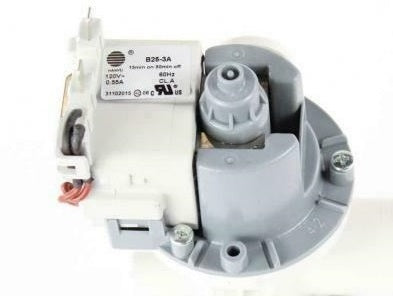 Drain Pump 11001011000176 - SoloRock Washer Dryer Combo - SRWD II