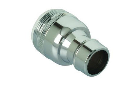 Faucet Adapter or Faucet Snap Fitting for Portable Applications
