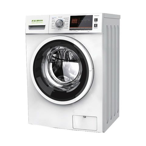 SOLOROCK 2.0 cb. ft. Ventless Washer Dryer Combo