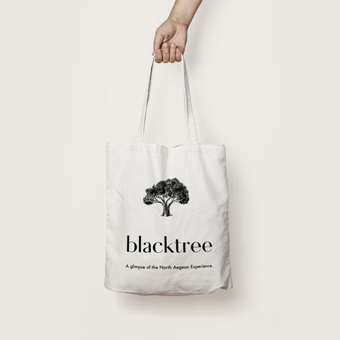 Blacktree Tote Bag - Blacktree Naturals