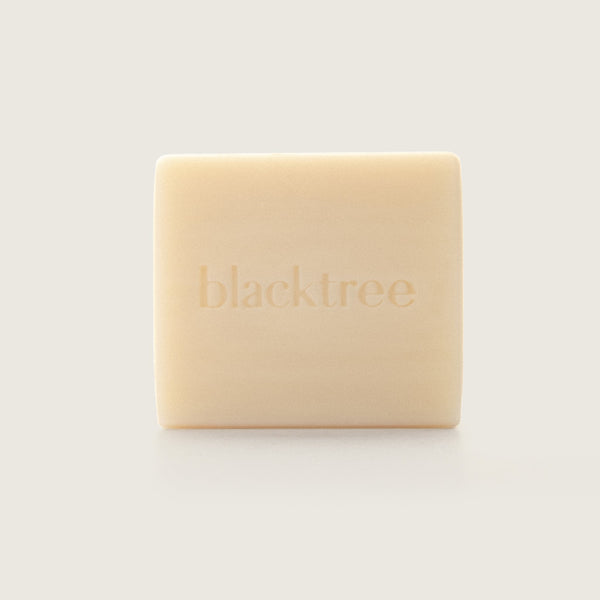 Natural Olive Oil Soap - Patchouli - 85gr (Bar Soap) - Blacktree Naturals