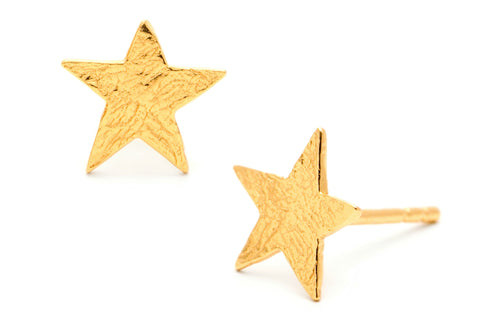 Gorjana Super Star Earrings -