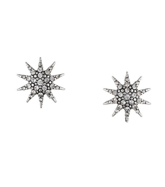 Lulu Frost Electra Stud Earrings - Loulerie - 1