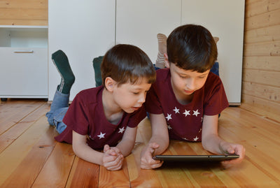 6 virtual trips your kids can take from the living room