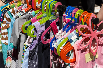 Tips for picking the right kids' clothing