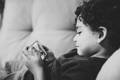 5 Ways To Limit Your Child's Screen Time During The Lockdown