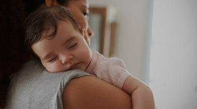 Bring out those comfy night suits. Tips to sleep train your baby.