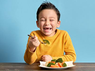 9 delicious and immunity-boosting food you should include in your child's diet