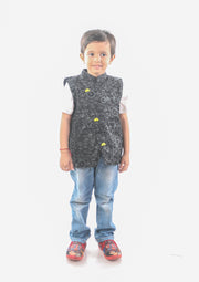 Bicycle Joy Boy's Waist Coat