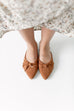Twist Knot Flats in Rust