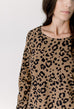 'Lana' Leopard Print Dress