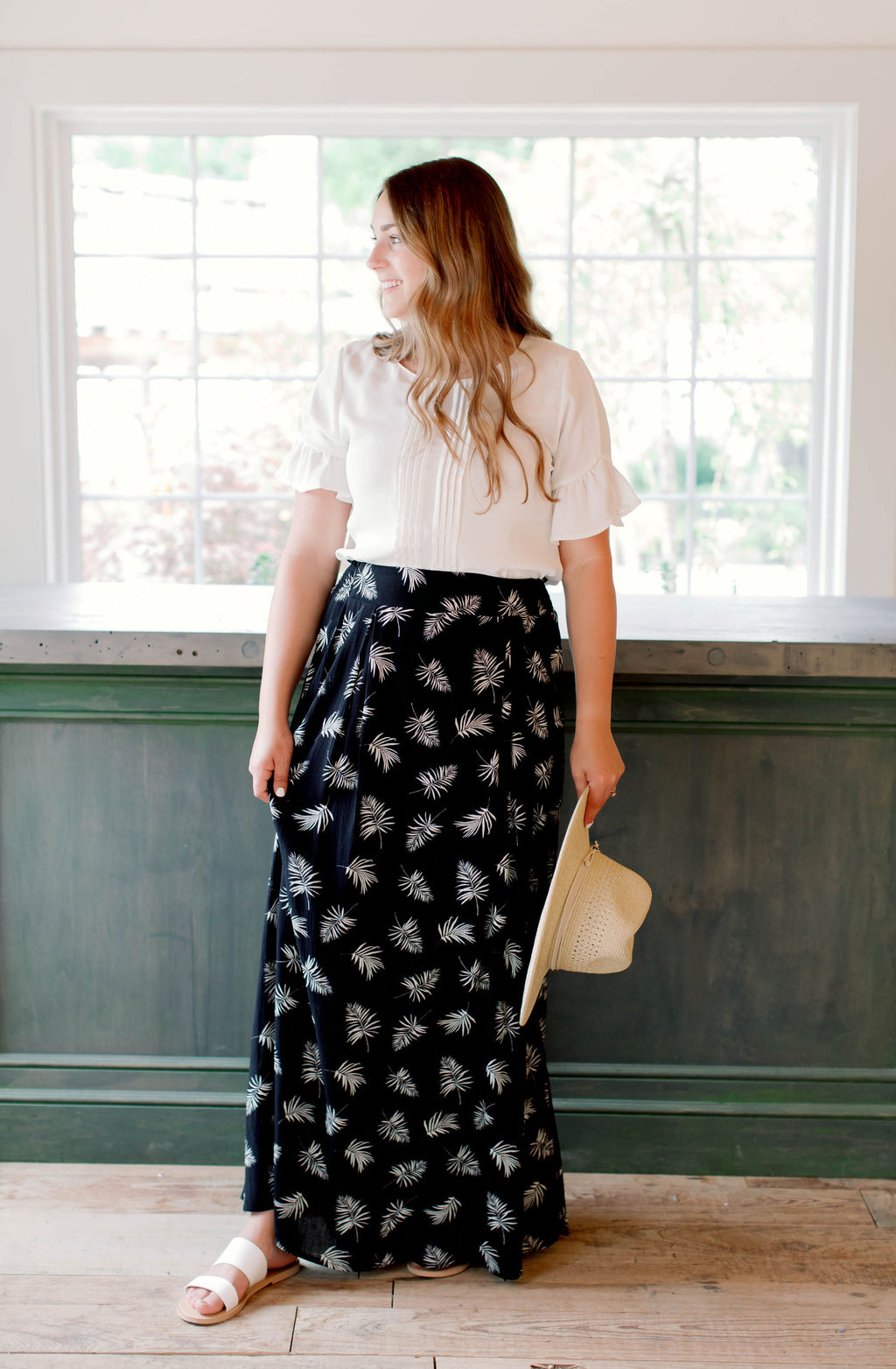 'Patience' Skirt