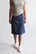 Modest Athletic Knee Length Skort