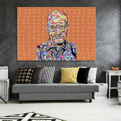Heisenberg Canvas