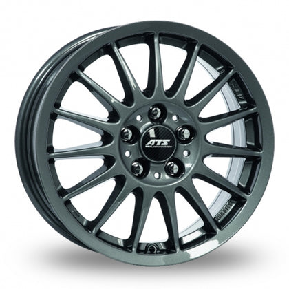 ATS StreetRallye Grey - Premier Wheels UK Online