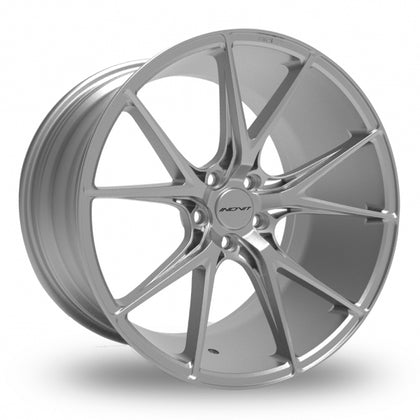 BBS CC-R Graphite Polished  19 Inch Set of 4 alloy wheels - Premier Wheels UK Online