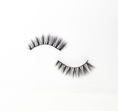 Luxury 3D Silk Eyelashes