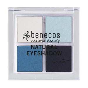 Eyeshadow true BLUE