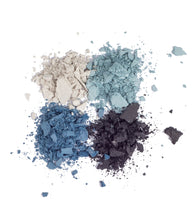 Charger l'image dans la galerie, Eyeshadow true BLUE