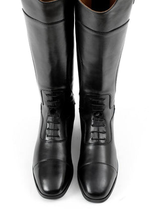 Long leather Riding Boots – English Tack Co