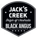 Jack´s Creek Black Angus Ribeye Steak