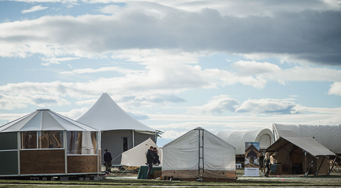 Glamping Show Vendors