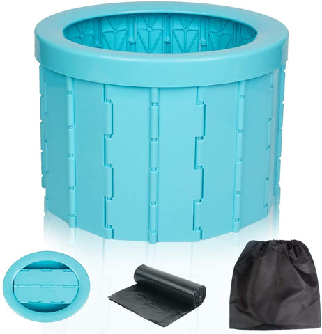 portable bathroom for camping