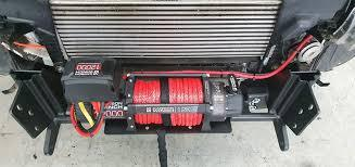 Things to consider when purchasing your first winch