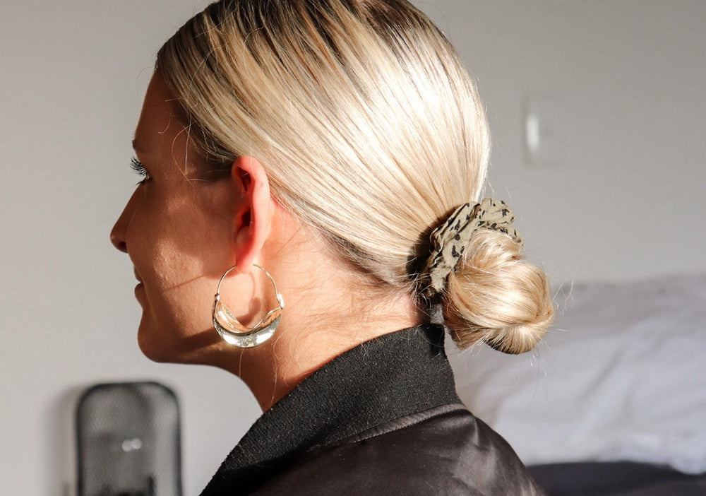 5 Reasons to make the switch to scrunchies.