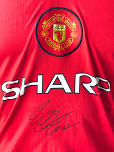 Jersey | Manchester United | Eric Cantona
