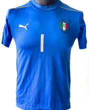 Load image into Gallery viewer, Jersey | Italia | Gianluigi Buffon