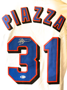 Jersey | Mets | Mike Piazza