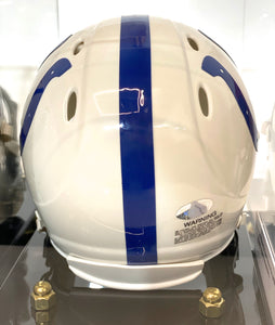 Mini Casco | Colts | Peyton Manning