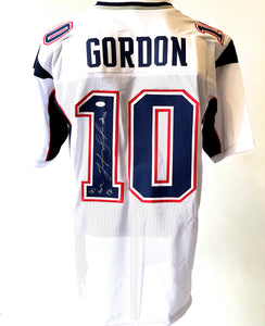 Jersey | Patriots | Josh Gordon