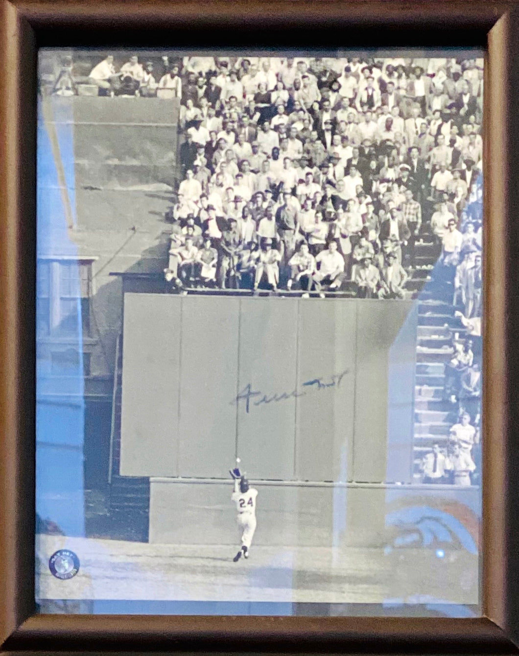 Fotografía | Giants | Willie Mays