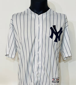 Jersey | Yankees | James Paxton
