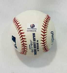 Pelota Baseball | Cardinals | Mark McGwire