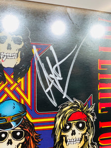 Disco LP | Guns N' Roses | Axl, Duff, Slash